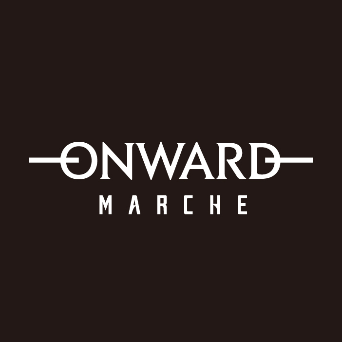 ONWARD樫山 / ONWARD MARCHE1