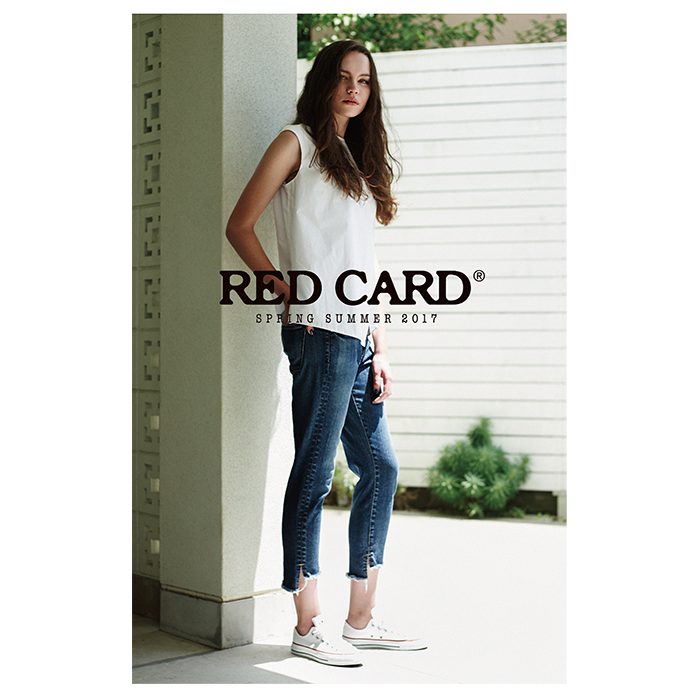 REDCARD 2017 SS4