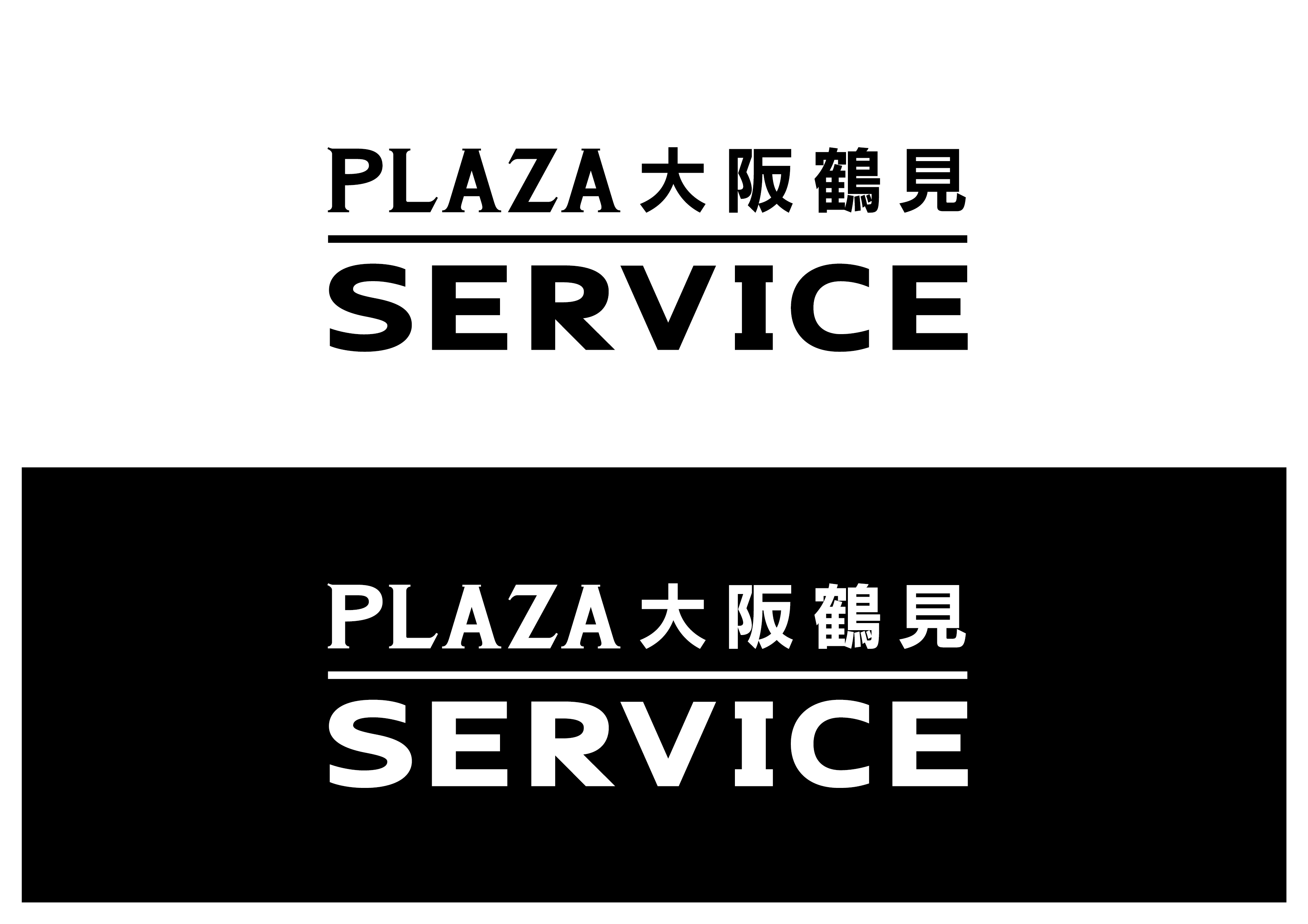 KAWASAKI MOTORS JAPAN / PLAZA LOGO5