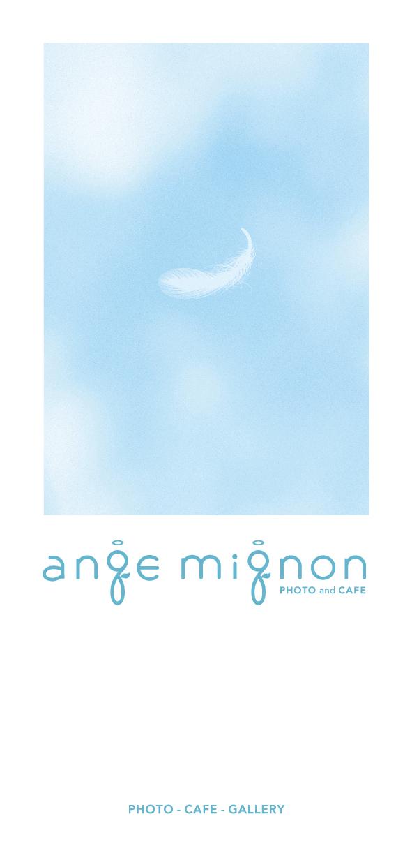 ange mignon / SHOP VISUAL DESIGN3