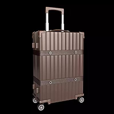 CIHFE OFFICER / suitcase-design