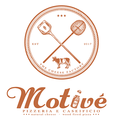 Motivé | Cheese factory & Pizzeria