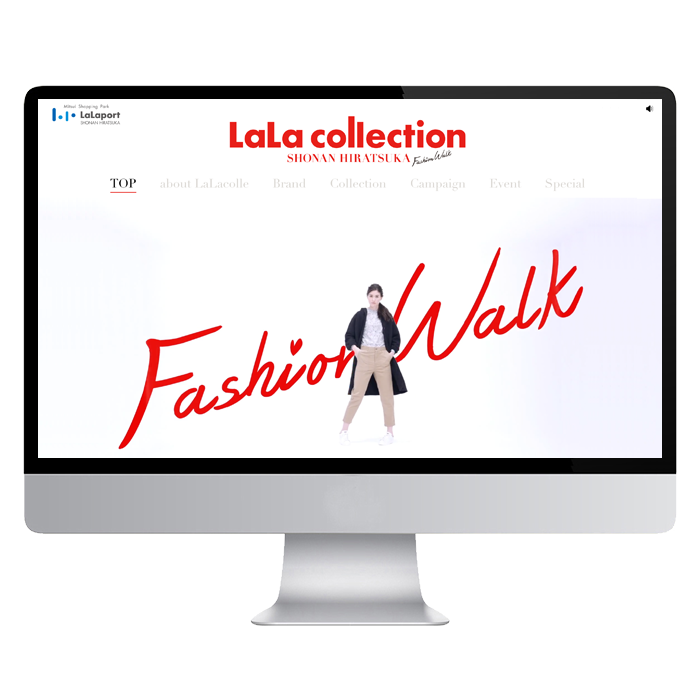 LaLa collection 湘南平塚2