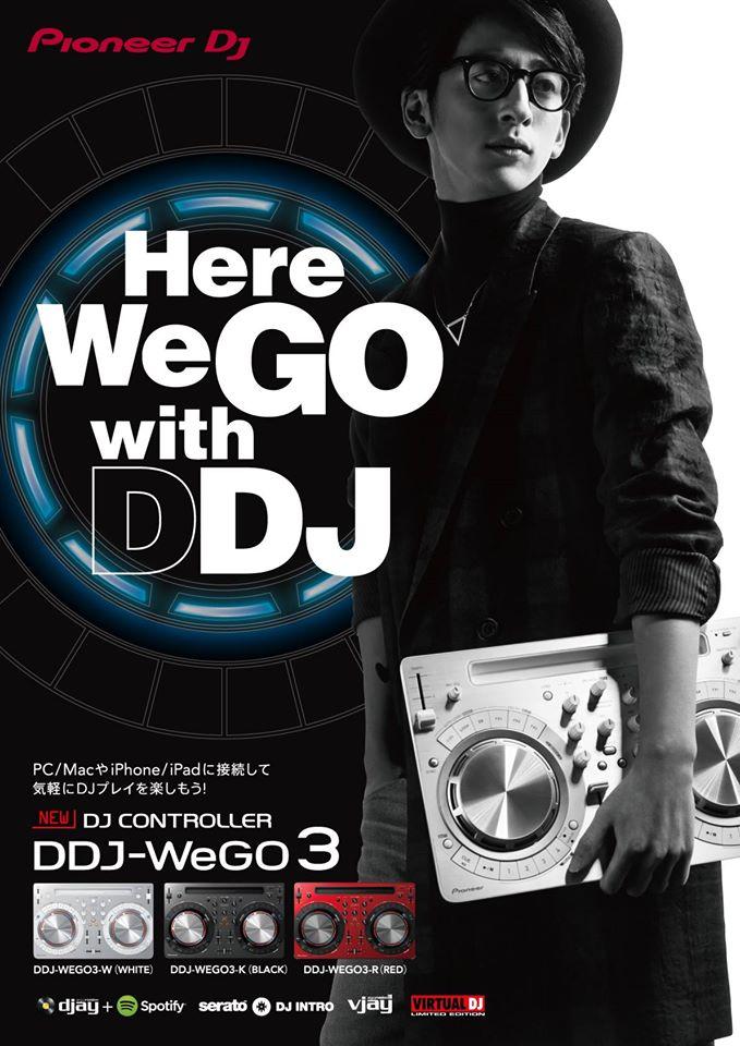 pioneerDJ / DDJ-WeGO 31