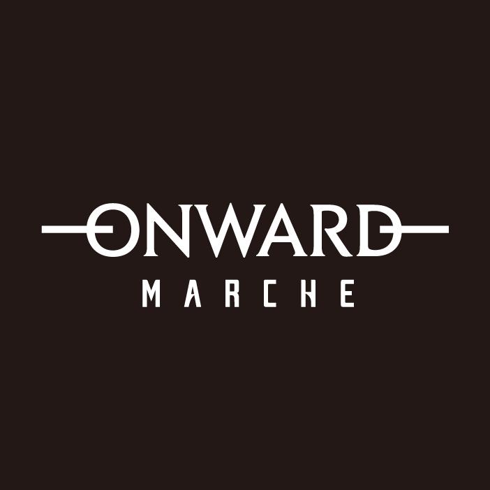 ONWARD樫山 / ONWARD MARCHE1