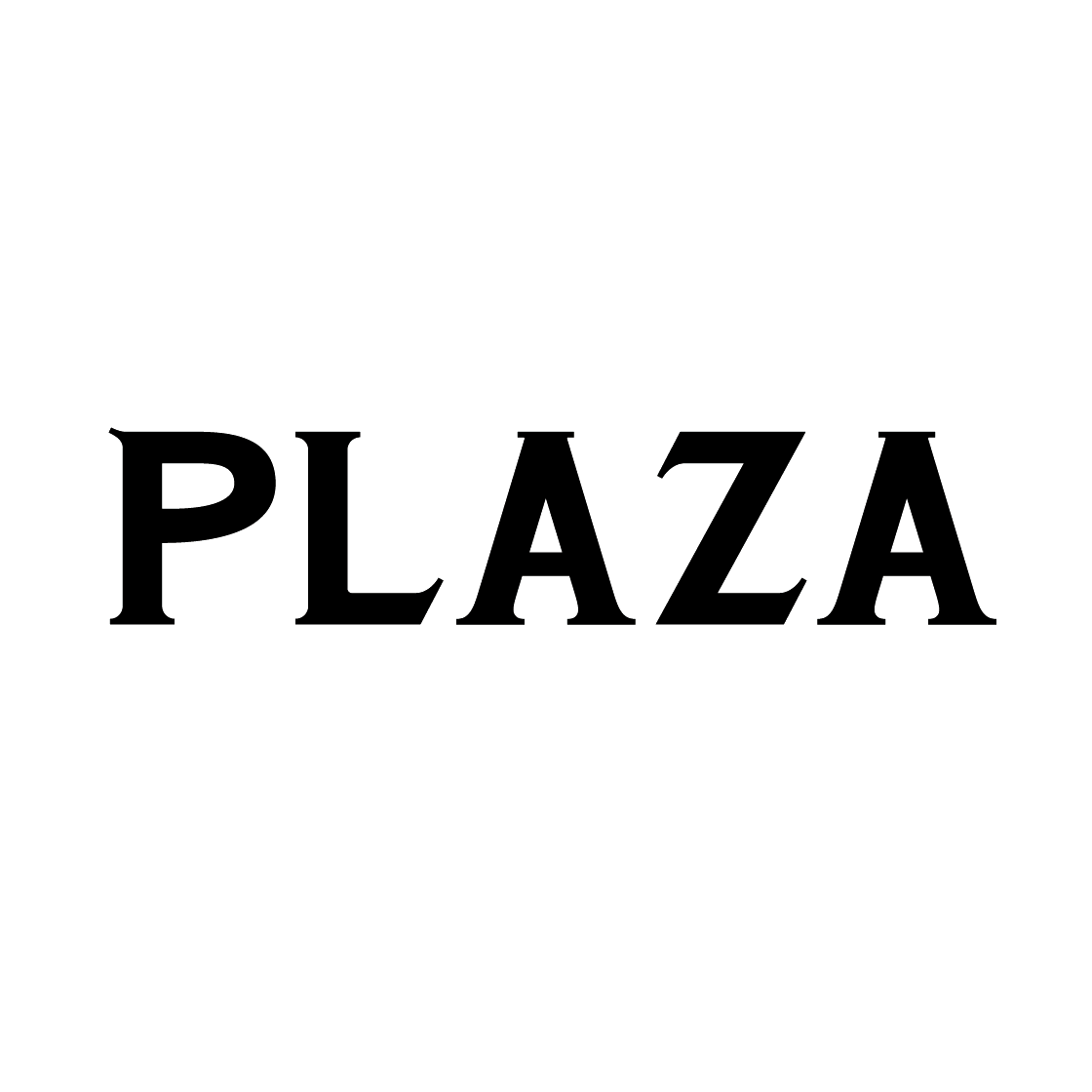KAWASAKI MOTORS JAPAN / PLAZA LOGO1