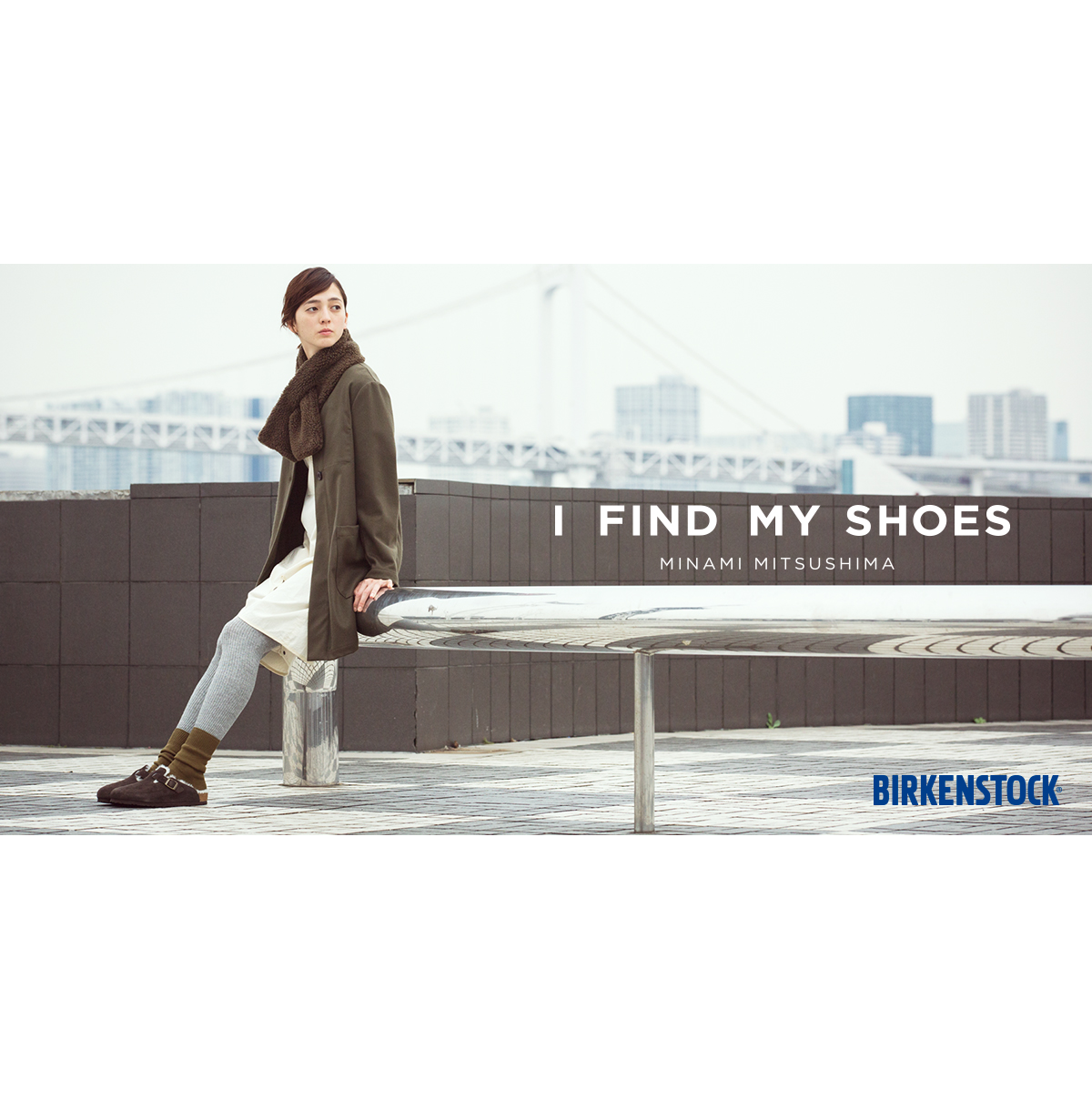 BIRKENSTOCK / I FIND MY SHOES4