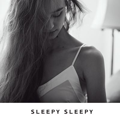 SLEEPY SLEEPY / VISUAL WEB + EC cite