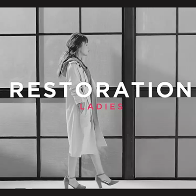RESTORATION WINTER / Movie