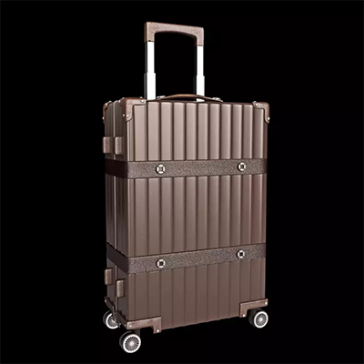 CIHFE OFFICER / suitcase-design
