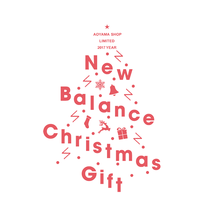NewBalance Christmas Campaign2