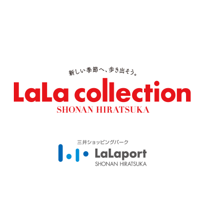 LaLa collection 湘南平塚