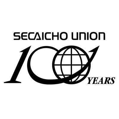 SECAICHO 100年 / 広告ポスター