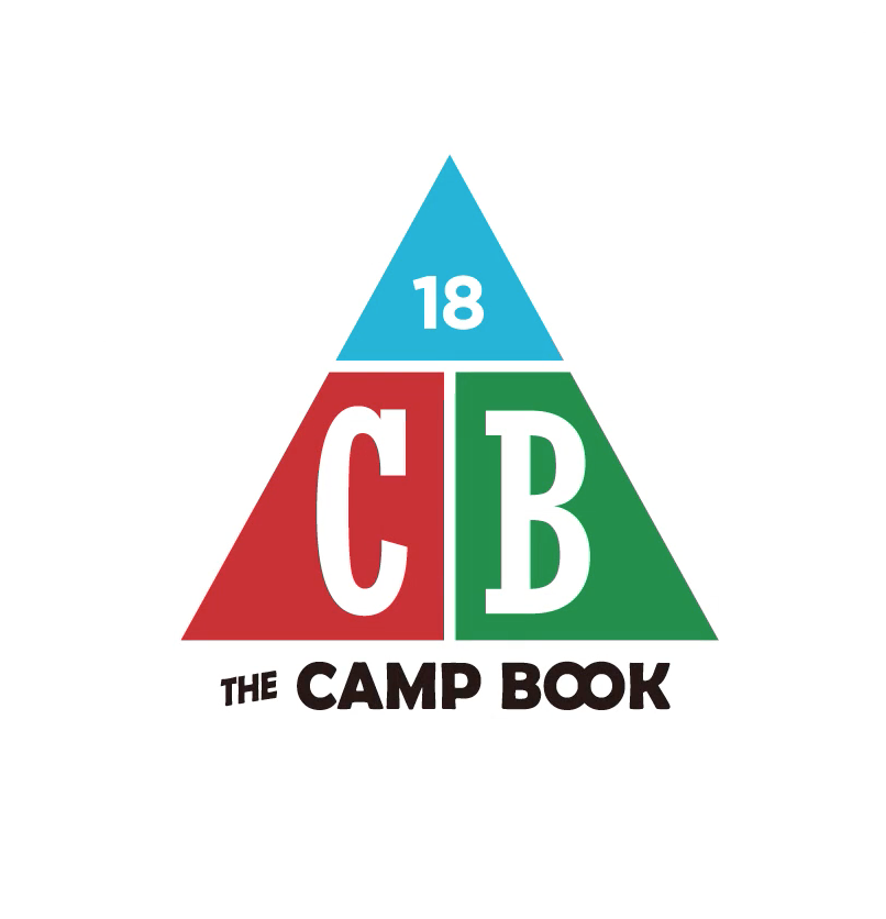 THE CAMP BOOK 2018  EVENT MOVIE