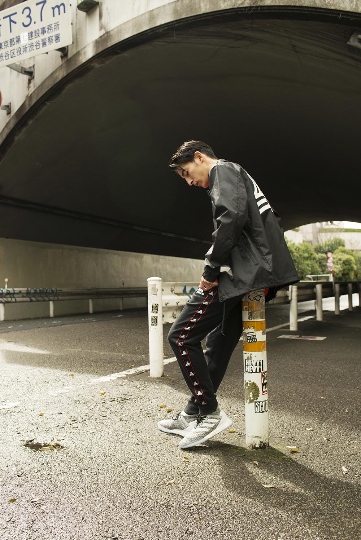 adidas Online / PREDATOR SNEAKER5