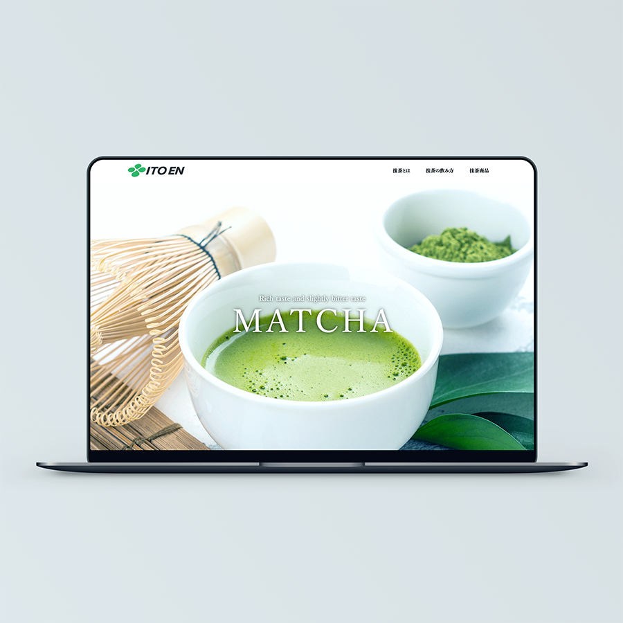 ITO-EN MATCHA  GLOBAL1