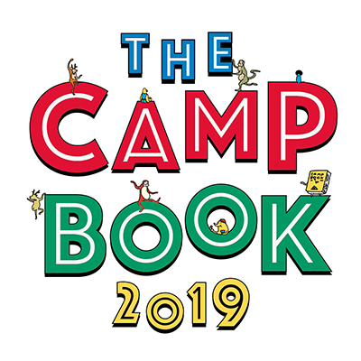 THE CAMP BOOK 2019 VISUAL