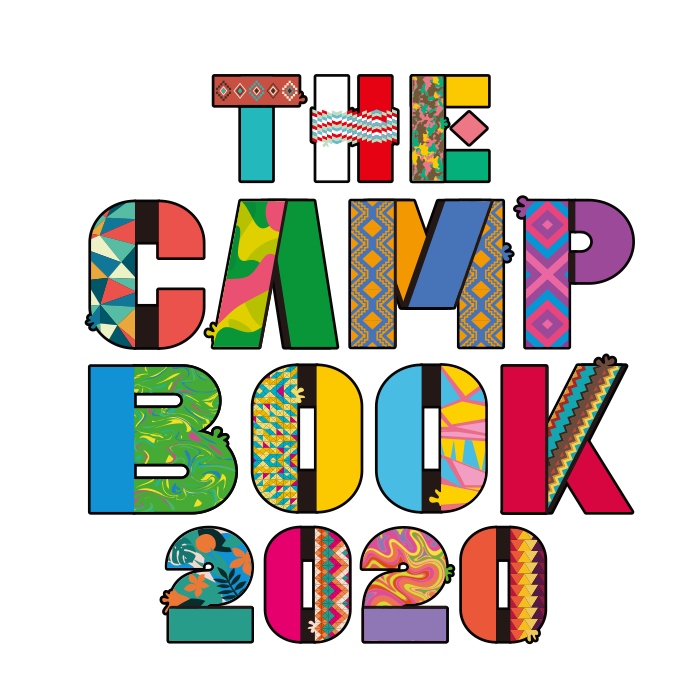 THE CAMP BOOK 20202