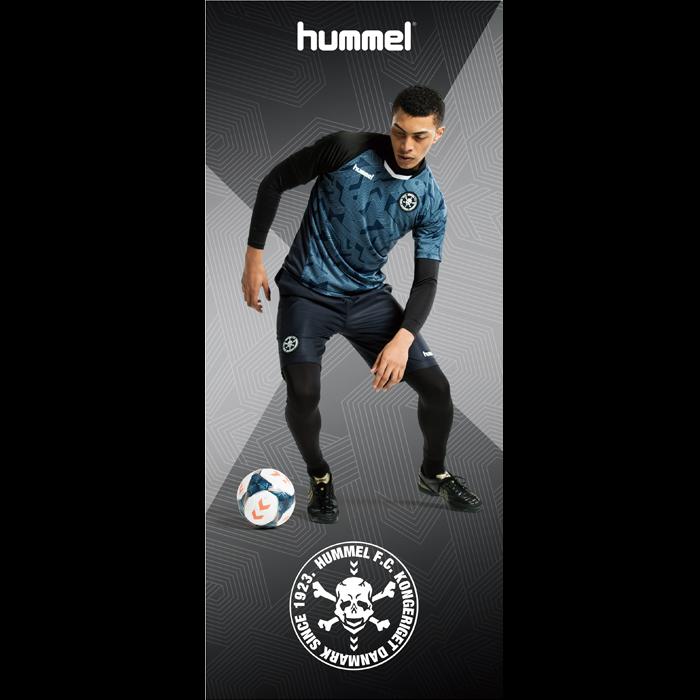 hummel Sports 2019SS-AW3