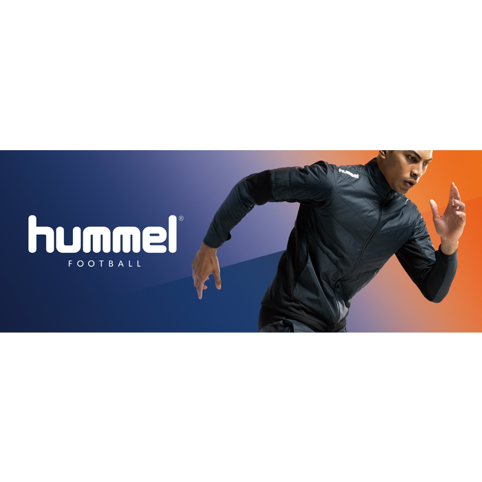hummel Sports 2019SS-AW4