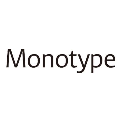 monotype -Shanghai-