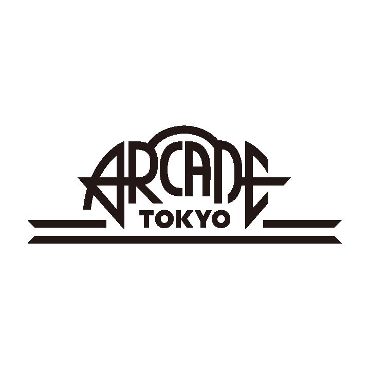 ARCADE TOKYO1