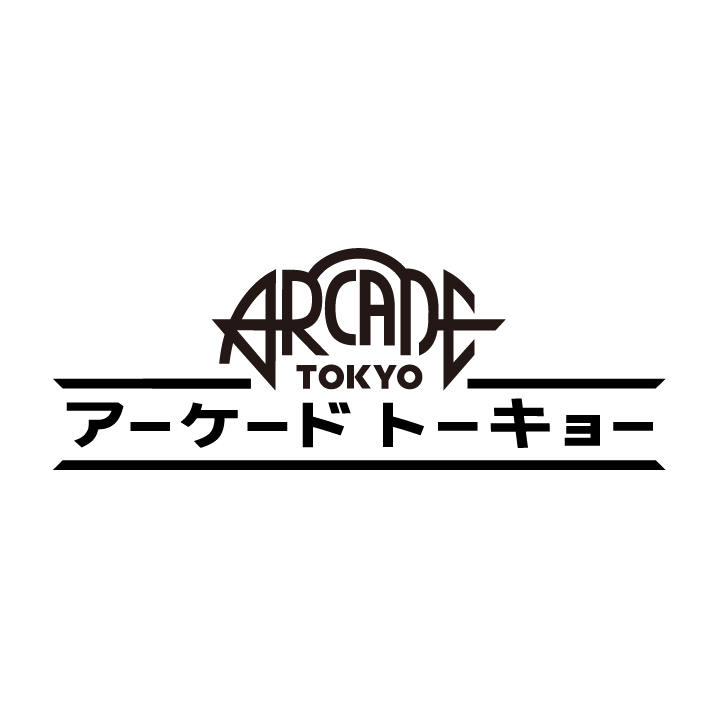 ARCADE TOKYO2