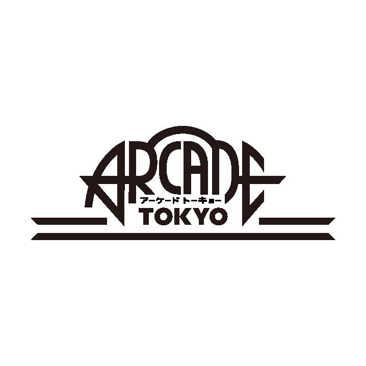 ARCADE TOKYO3