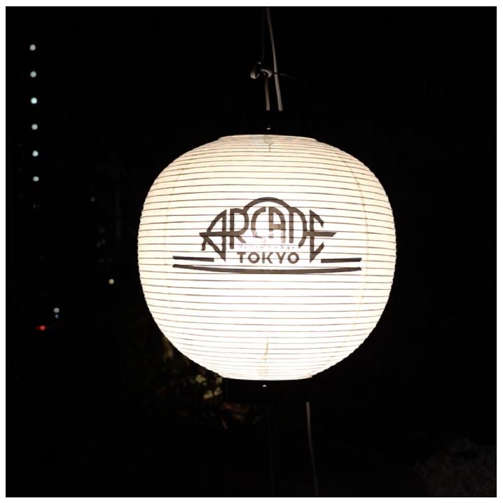 ARCADE TOKYO4