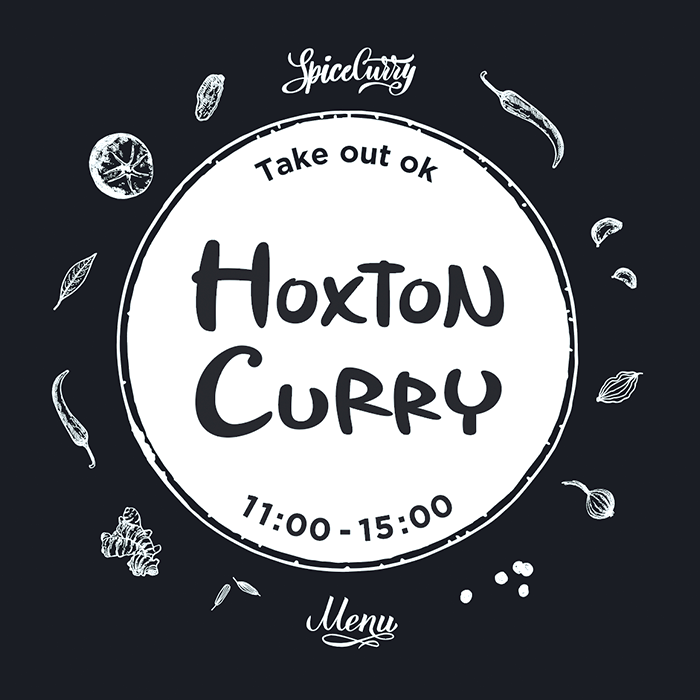 HOXTON CURRY3