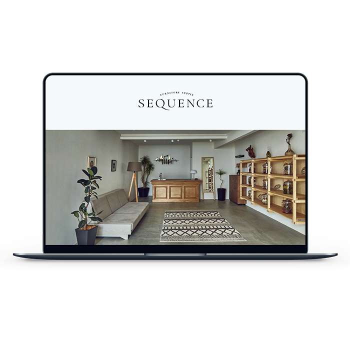 SEQUENCE     -FURNITURE SUPPLY-2